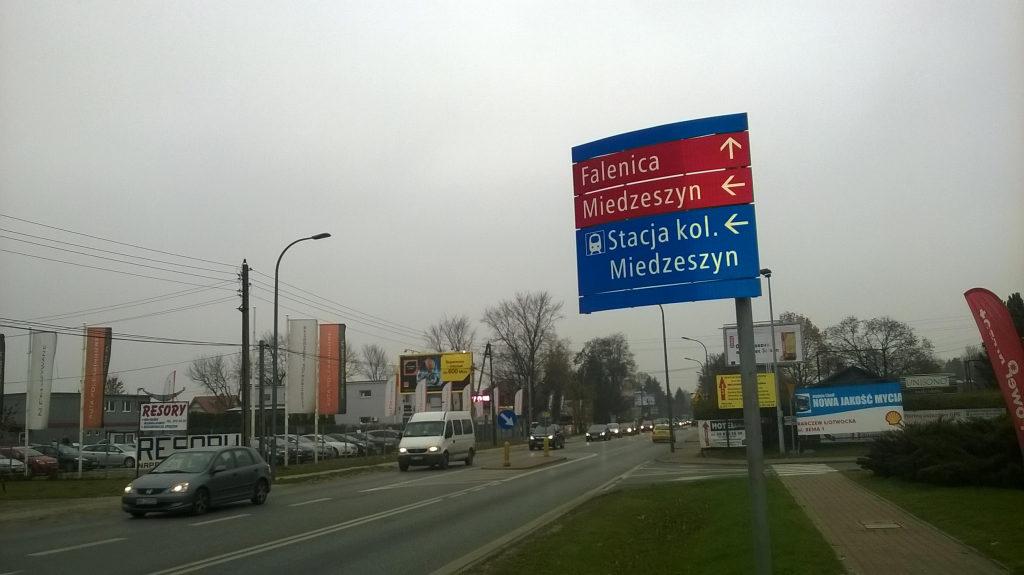 Wal Miedzeszynski